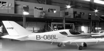 珠海飞机制造