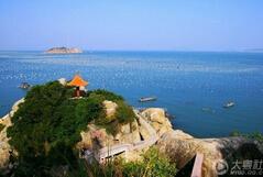 潮汕地区颜值最高的海滩