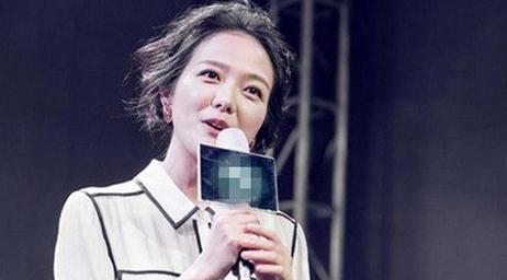 网爆汪涵妻子杨乐乐明年复出 网友评论谢娜是不是要生孩子了