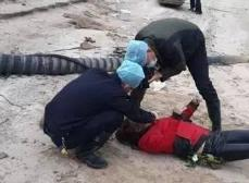 肇庆一女子跳西江坠亡 男子过失致人死亡被刑拘