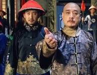 """刘立伟《龙珠传奇》杀红眼""""逆臣""""吴三桂擒明王"""