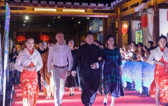 中国首部提前半年的电影首映礼——《一百零八》就是不怕看