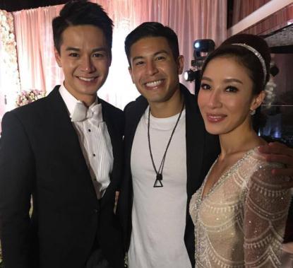 美籍华裔温家伟主演院线电影《疯狂的大明星》,曾打破新加坡收视率